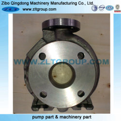 Centrifugal Chemical ANSI Goulds Stainless Steel Pump Parts