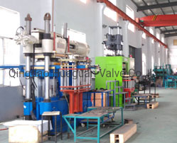 Gate Valve with Thread Ends for Drink Water, Slurry
