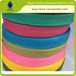 High Quality Car Seat Belt Nylon Straps with Custom Size