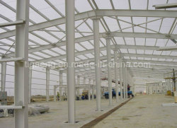 High-End Heavy Structure Car Parking/Supermarket/Storage/Shopping Mall
