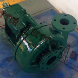 Better Mcm 250 Style Slurry Pump 2X3X13 Water Charging Pump