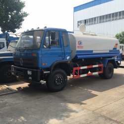 High Quality Stainless Water Truck Transport