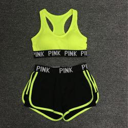 Women Yoga Set Workout Clothes Running Sport Set