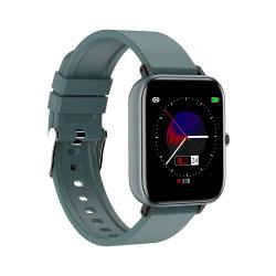 Smart Watch Men Bluetooth Call Immunity Monitoring Heart Rate Blood Pressure IP67 Waterproof Sport Smart Watch
