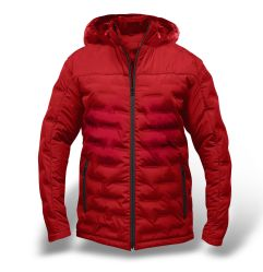 Hy3096 Women's Outdoor Sport Midweight Airstream Bonded Technical Jacket
