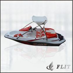 China Mini Small Cheap Aluminium Passenger RC Fishing Model Fiberglass Boat Hulls for Sale