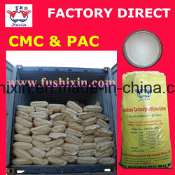 Food Grade Sodium Carboxymethyl Cellulose CMC Powders for Milk/Yogurt Products