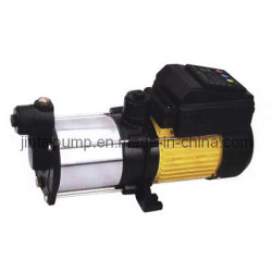 Horizontal Multistage Centrifugal Pump (JBS-A)