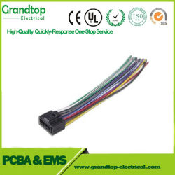 custom wire, china custom wire manufacturers \u0026 suppliers made inautomobile application automotive wire harness custom wire harness cable assembly electric wire