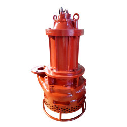 High Pressure Submersible Slurry Pump Price List Made in China