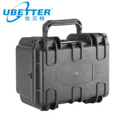 12V 50ah Lithium Ion Battery Pack LiFePO4 Box Type Portable Outdoor Battery Pack