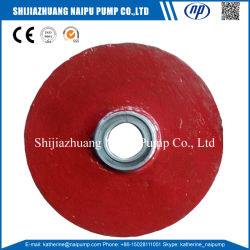 028 Wear Resisting Slurry Pump Parts Expeller