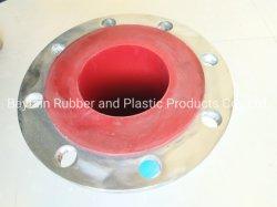 Polyurethane Lined Piping Polyurethane Lining Pipe Line Polyurethane Liner Pipeline for Wear Pipe Polyurethane Lined Piping