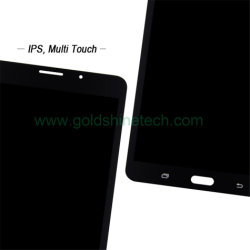 Wholesale Touch Screen Sensor Digitizer for Samsung Galaxy Tab a 7.0 T285 100% Tested Tablet Parts