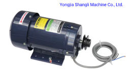 Flameproof Single-Phase 220V Asynchronous Motor (aluminum shell) - Tanker Dedicated