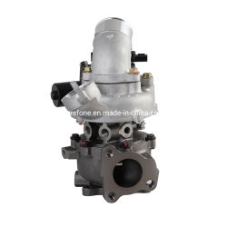 Toyota Replacement Turbos Rhv4 Turbocharger Vb23 17208-51010 Wholesale