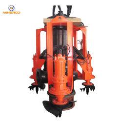 China Submersible Slurry Sand Dredging Pump Price