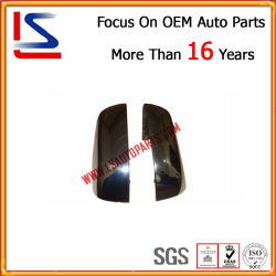 Auto Parts - Chrome Side Mirror Cover for Range Rover Sport 2010