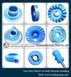 Centrifugal Slurry Pump Spares, Ah Slurry Pump Parts