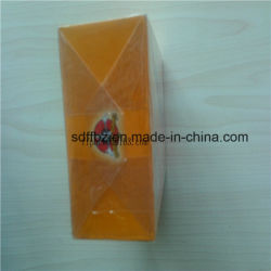Ima Technology Automatic Tea Box Cellophane Wrapping Machine with Tear Tape