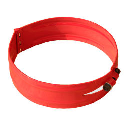 Stop Collar, Hinged Snap Ring, Bolted Stopper Ring