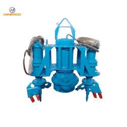 Heavy Duty Slurry Pumps Submersible Pump