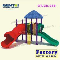 Amusement Park/Kids Games Updated Outdoor Playground Equipment
