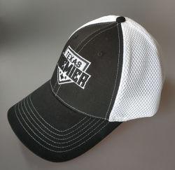 176258ba1d3df Chino Cotton Twill with Soft Sandwich Foam Mesh Flexfit Cap Hat