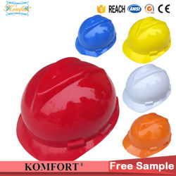 Industrial Electrical Types of Construction Safety Helmet Specifications (JMC-323D)