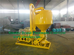 Pneumatic Conveyor for Grain Pneumatic Conveying System Mobile Conveying System Grain Conveyor for Loading and Unloading