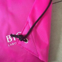 Custom Printing Promotion Gym Sports Travel Bag