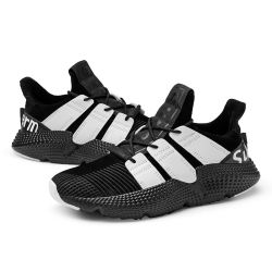 2019 New Basketball Fashion Running Casual Men Sports Shoes