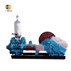 Customized Pressure Triplex Mud Pumps for Water Drilling