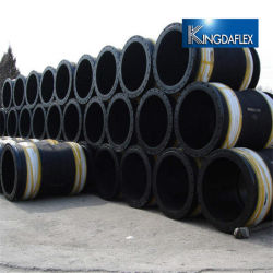 10 Inch Customized Rubber Water Suction Dredging Hose