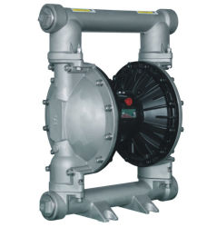 Rd 50 Stainless Steel Air Double Vacuum Membrane Slurry Pump