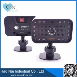 Truck Bus Car Accessory Security Smart Device Driver State Monitor