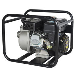 Power Value Wp20cx 5.5HP Engine 2 Inch Gasoline Water Pump