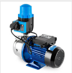 Js Pump Automatic Stainless Steel Water Well Self-Priming Pump Household Jet Pump