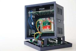 Automatic Power Factor Controller 12step Jkl5CF Power Factor Relay Power Factor Meter