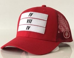 1c0ec3cc57c High Quality Fashion Mesh Customize Wholesale Blank Trucker Hats