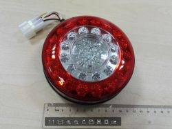 Tail/Stop/Turn Signal Rear Lamp for Truck E4 CCC Certificated Lt-111