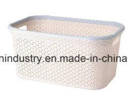 Wholesale Household Plastic Storage Basket