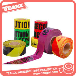 Non-Adhesive Safety Disposable Caution Warning Tape