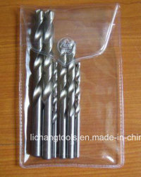 HSS Twist Drill Bits for Stainless Steel Power Tools