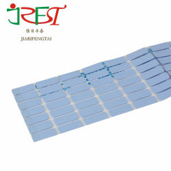 Silicone Adhesive Pad with Anti Wrinkle