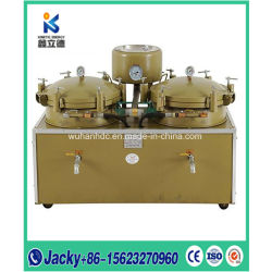 Made in China Virgin Coconut Centrifugal Oil Filter Machine and Sunflower Seeds Oil Filtering Centrifuging Machine