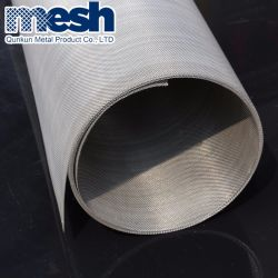 Dutch Weave Ss 304 Stainless Steel Wire Mesh on Sale