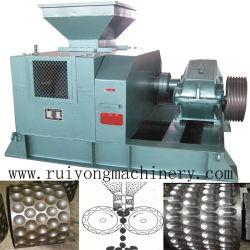 Pressure Roller Ball Press Machine/ Briquette Coal Pellet Forming Machine