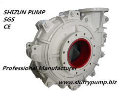 Mill Discharge Wear Resistant Centrifugal Gravel Slurry Pump