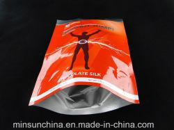Aluminum Printing Plastic Sport Packing Foil Bag